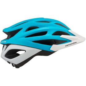 Cannondale Radius MTN Helmet teal/white